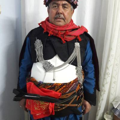 Nasuf ABALI