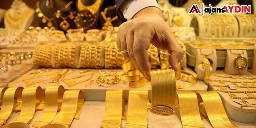 Altın rekor tazelemeye devam ediyor
