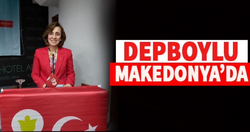 Depboylu Makedonya'da