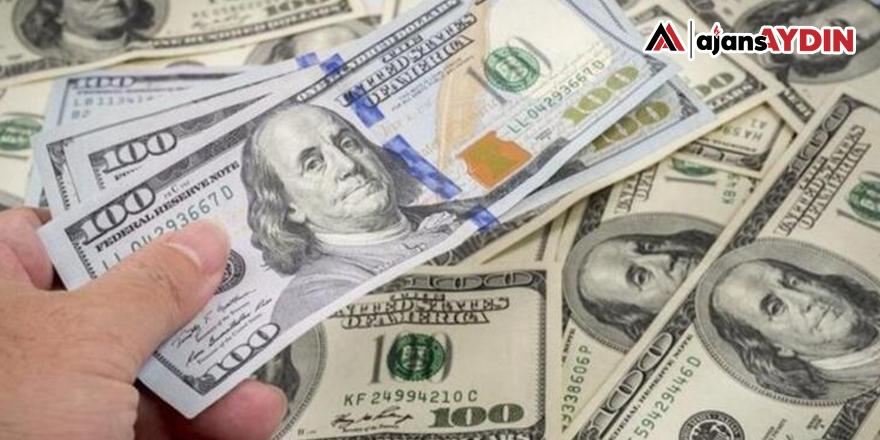 Dolar rekor seviyeyi aştı