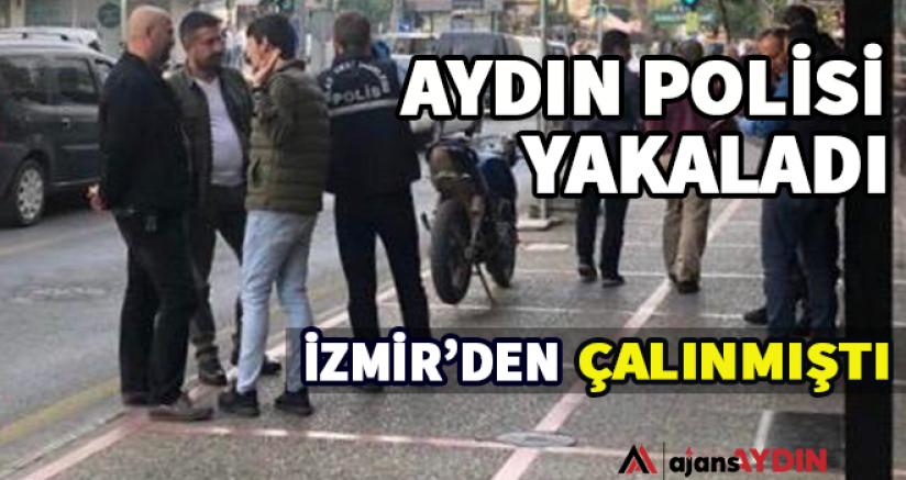 Aydın Polisi Yakaladı