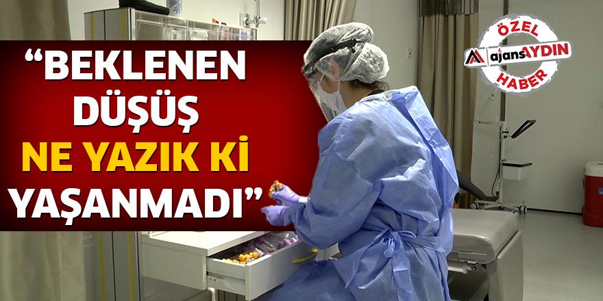 """""""BEKLENEN DÜŞÜŞ NE YAZIK Kİ YAŞANMADI"""""""